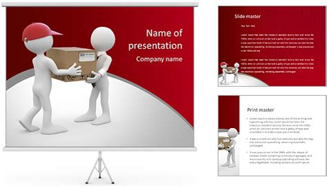 Sample business plan delivery